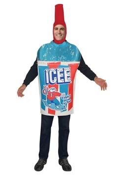 Icee Blue Adult Costume