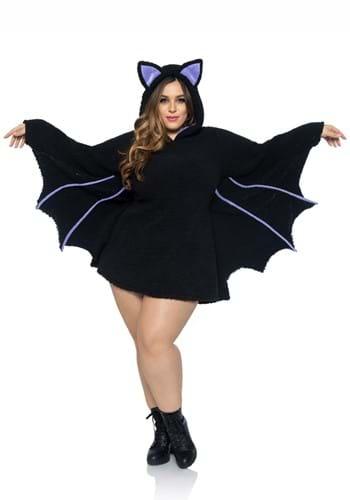 Women's Moonlight Bat Costume