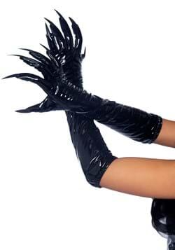 Vinyl Claw Gloves