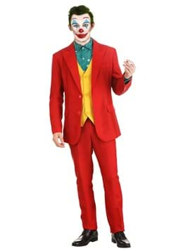 Dark Comedian Suit Costume UPD