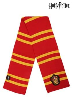 Harry Potter Deluxe Gryffindor Knit Scarf