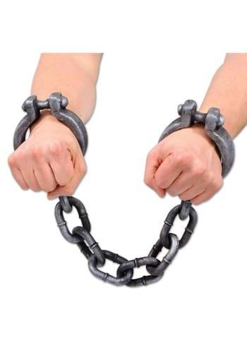 Prisoner Shackles