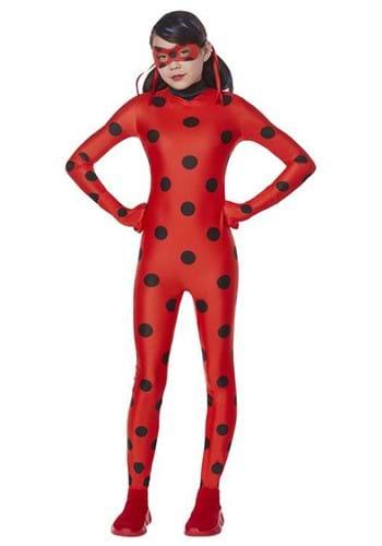 Miraculous Ladybug Girls Costume