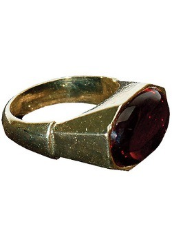Stolen Jack Sparrow Ring Replica