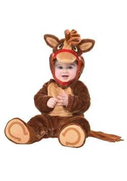 Infant Pony Pal Costume