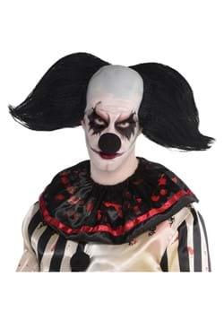 Black Clown Nose Accessory