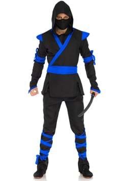 Men's Blue Ninja