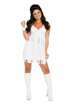 Womens Love Me Tender Costume