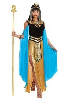 Womens Queen Cleopatra Adult Costume