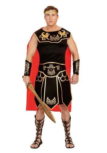 Mens Julius Caesar Costume