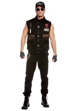 Men's Special Ops Adult Costume