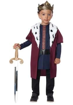 Little King Toddler Costume
