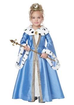 Little Queen Toddler Costume
