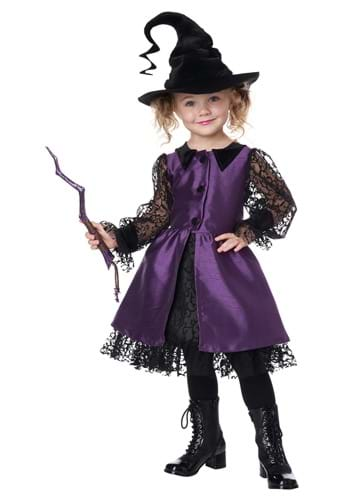 Whittle Witchiepoo Toddler Witch Costume