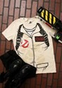 Adult Venkman Ghostbusters T-Shirt Costume Alt 2