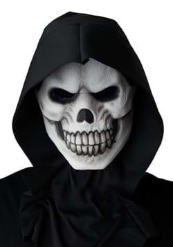 Skull - White Mask