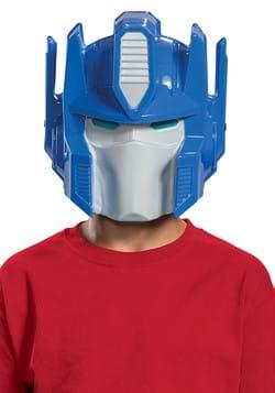Transformers Optimus Eg Mask
