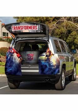 Transformers Trunk or Treat Kit