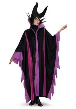 Sleeping Beauty Maleficent Classic Adult Costume