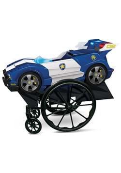 Paw Patrol Adaptive Wheelchair Cover Costume