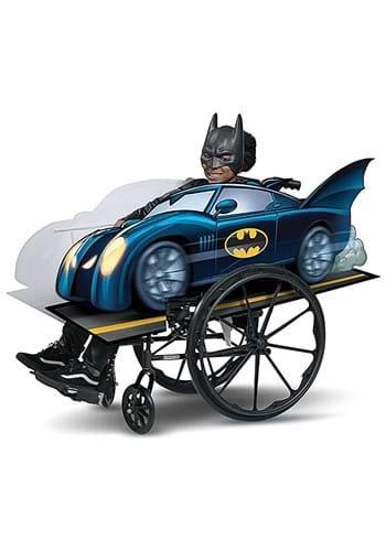Batman Adaptive Wheelchair Cover Costume-1