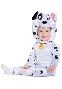 Kid's 101 Dalmatians (Animated) Dalmatian Classic Costume