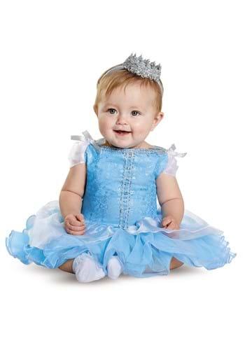 Cinderella Prestige Costume for Infants