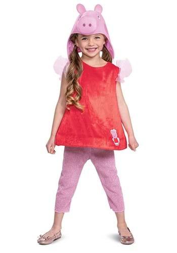Child Classic Peppa Pig Costume