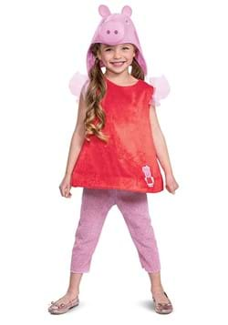 Classic Peppa Pig Costume for Kids upd