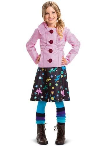 Harry Potter Child Deluxe Luna Lovegood Costume