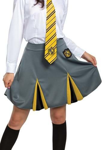 Kids Harry Potter Hufflepuff Skirt upd