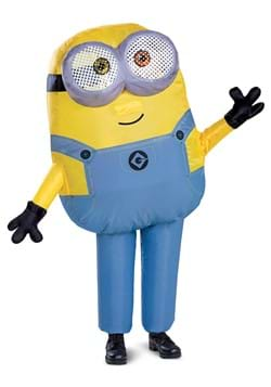 Child Inflatable Minion Costume