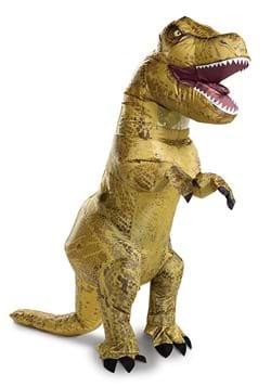 Jurassic World Adult Inflatable T Rex Costume