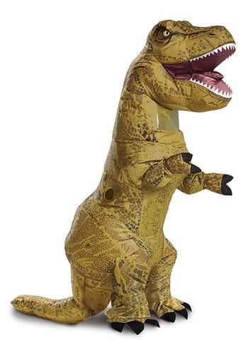 Jurassic World Child Inflatable T-Rex Costume