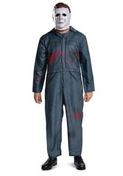Adult Michael Myers Classic Costume