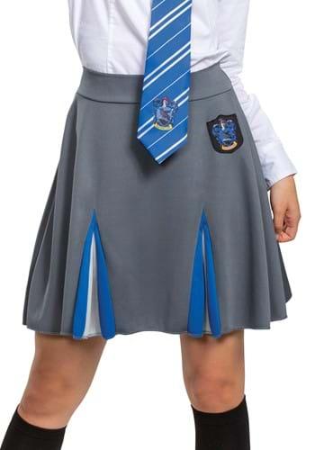Harry Potter Kids Ravenclaw Skirt upd