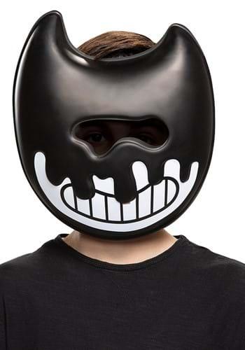 Ink Bendy Half Mask for Kids