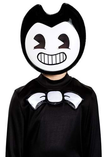 Bendy Half Mask for Kids