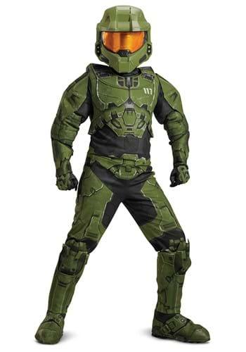 Halo Infinite Master Chief Prestige Costume