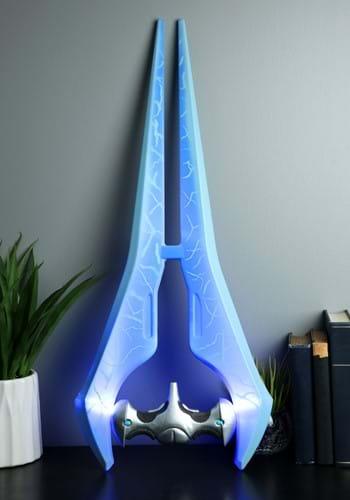 Halo Infinite Deluxe Energy Light Up Sword