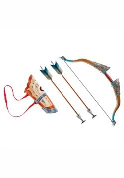 Breath of the Wild Deluxe Bow and Arrow Set