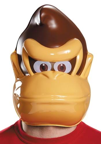 Donkey Kong Mask