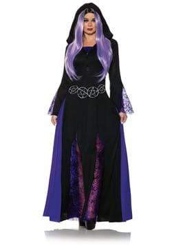 Women's Mystic Witch Adult Costume