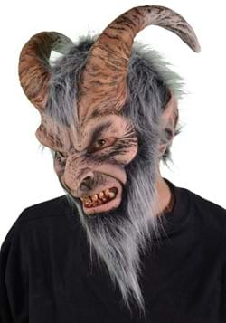 Adult Krampus Mask