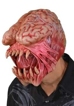 Adult Brain Eater Mask