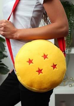 DRAGON BALL Z - DRAGONBALL 4 PLUSH BAG