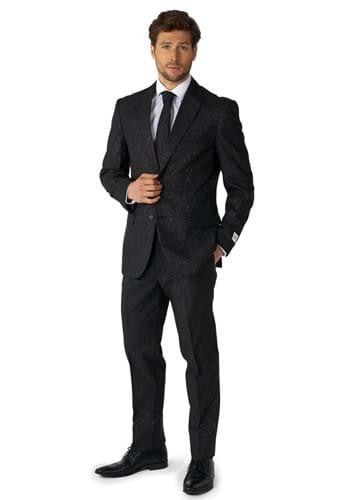 Opposuits Glitzy Glitter Suit for Men