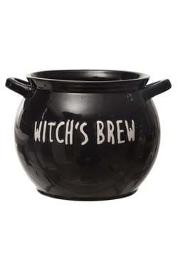 Cauldron Candy Bowl
