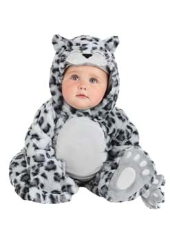 Infant Snow Leopard Costume