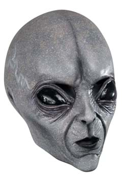 Kids Area 51 Mask
